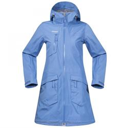 Плащ Bergans Hella Lady Coat