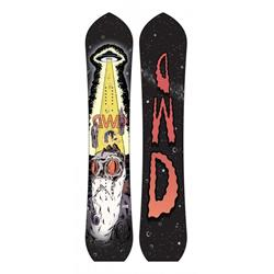 Сноуборд DWD 18 WIZARD STICK