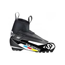 Ботинки Salomon RC Carbon