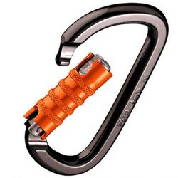 Карабин PETZL  Am D TRIACT-LOCK M34 TL