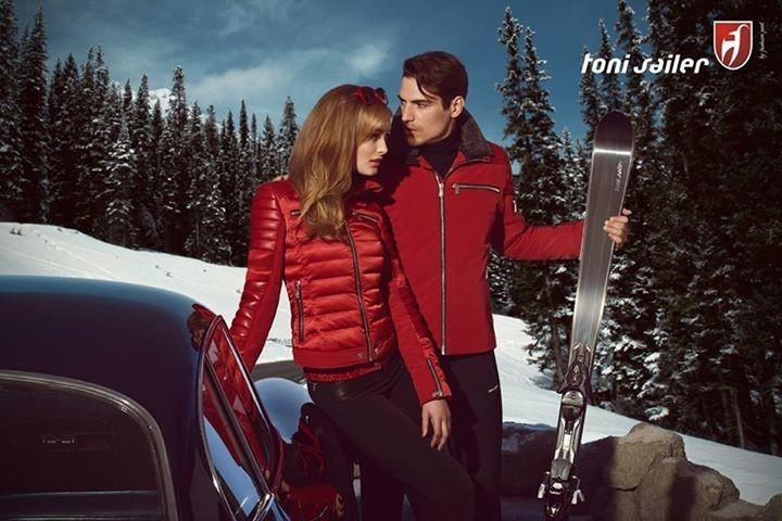Магазины «Манарага» представляют поклонникам горнолыжного спорта одежду  класса Fashion Premium Sport одного из лидеров современной горнолыжной моды  ... 6c9a55a0b14