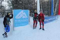 Чемпионат ХМАО-Югра по спортивному туризму (итоги) 789b6cb6307