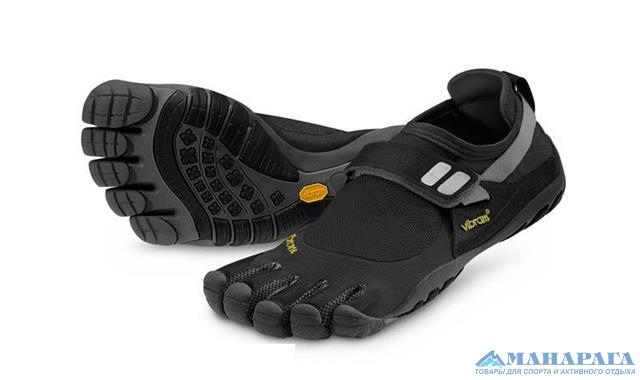 Мокасины Vibram Five Fingers TREKSPORT M