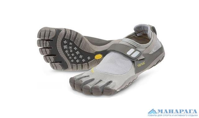 Мокасины Vibram Five Fingers TREKSPORT W