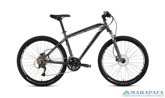 Велосипед Specialized Hardrock sport disc int