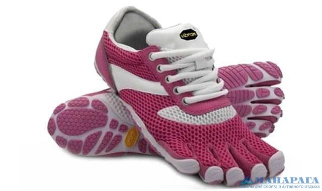 Мокасины Vibram Five Fingers SPEED JR