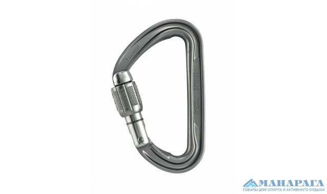 Карабин PETZL Spirit Screw-Lock
