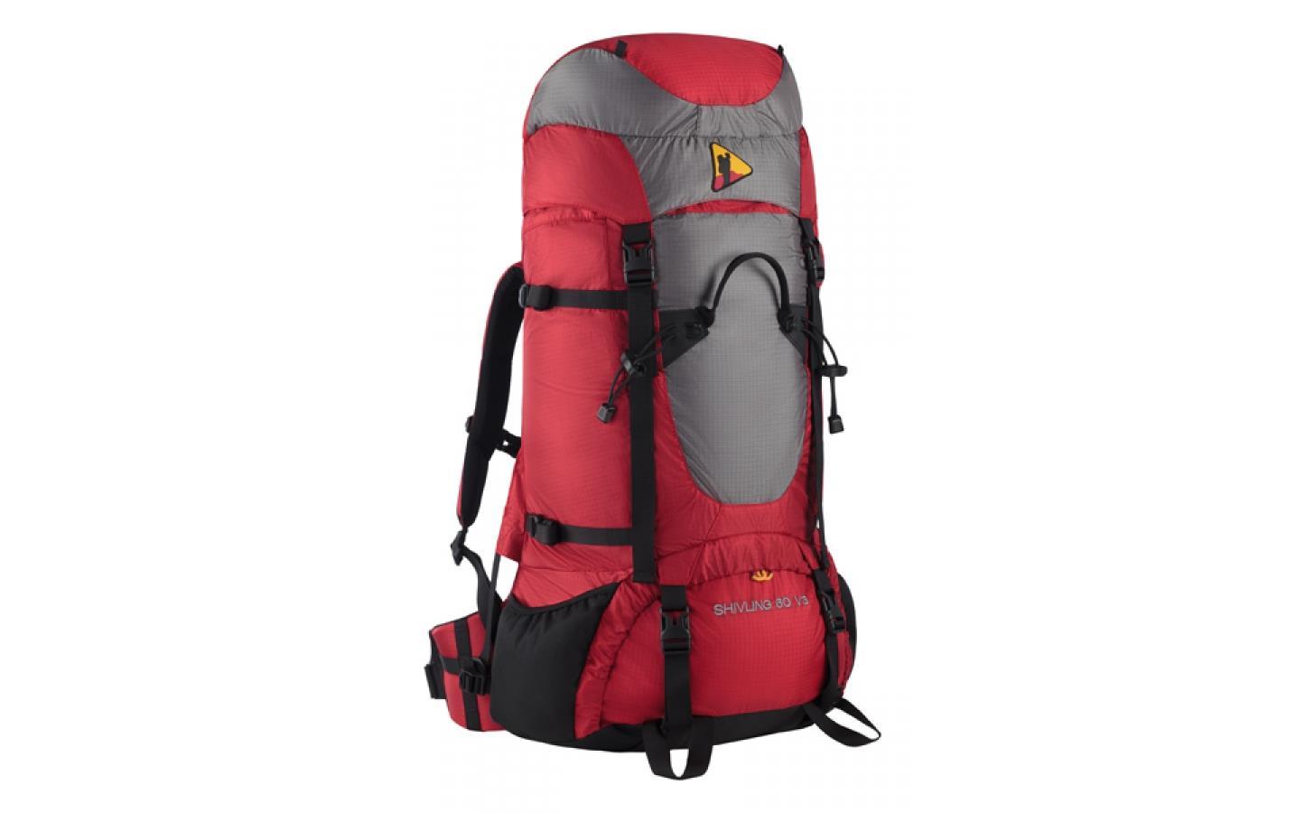 fb100307131f Рюкзак BASK SHIVLING 60 V3 купить по цене в 9 690 р в интернет ...
