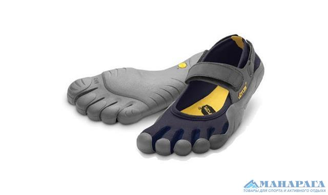 Мокасины Vibram Five Fingers SPRINT M