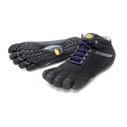 Мокасины Vibram Five Fingers Trek Ascent Insulated W