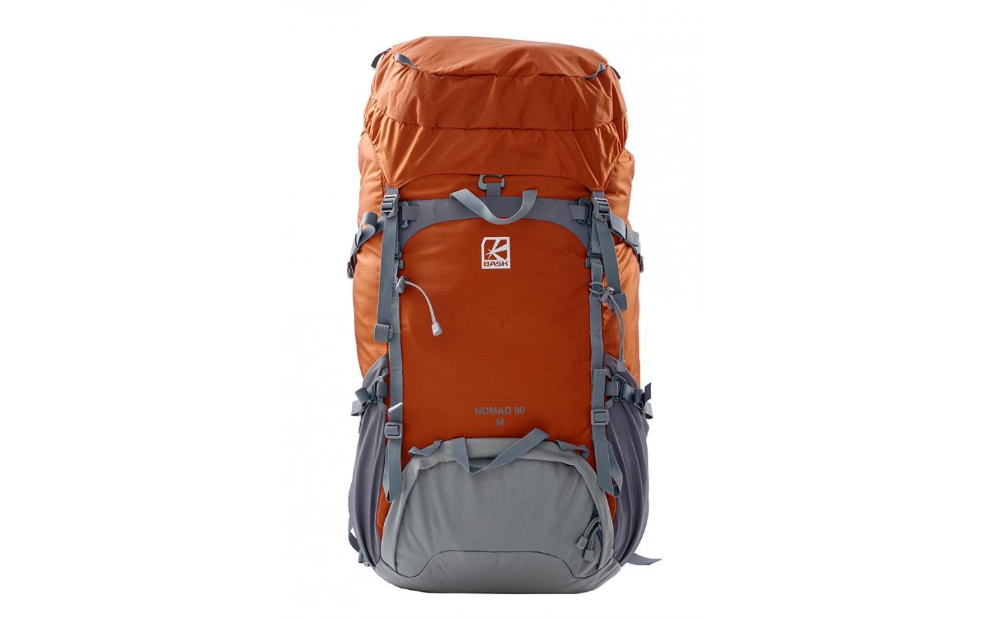 5de7b570b110 Рюкзак BASK NOMAD 90 XL купить по цене в 13 900 р в интернет ...