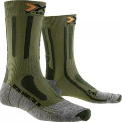 Носки X-Socks Hunting Radiactor Short X100062