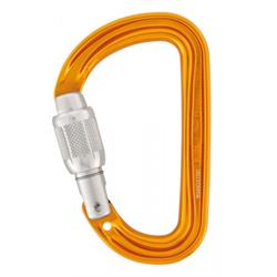 Карабин PETZL SM D SCREW-LOCK