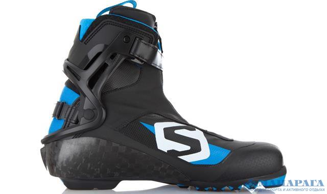Ботинки Salomon S/Race Skate Prolink