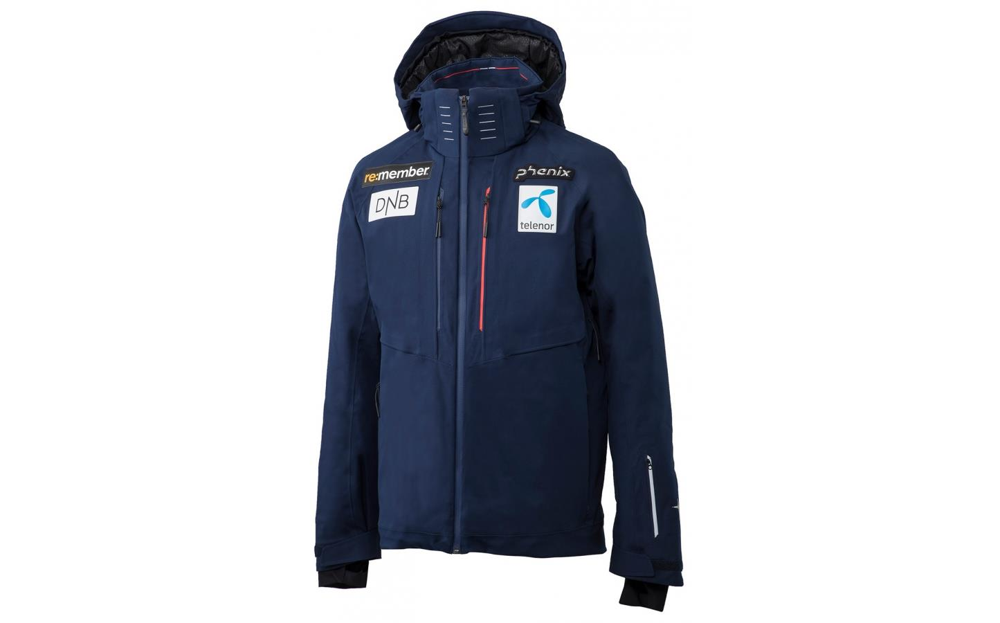 Куртка Phenix Norway Alpine Ski Team Replica OT10 808ebd69f1a