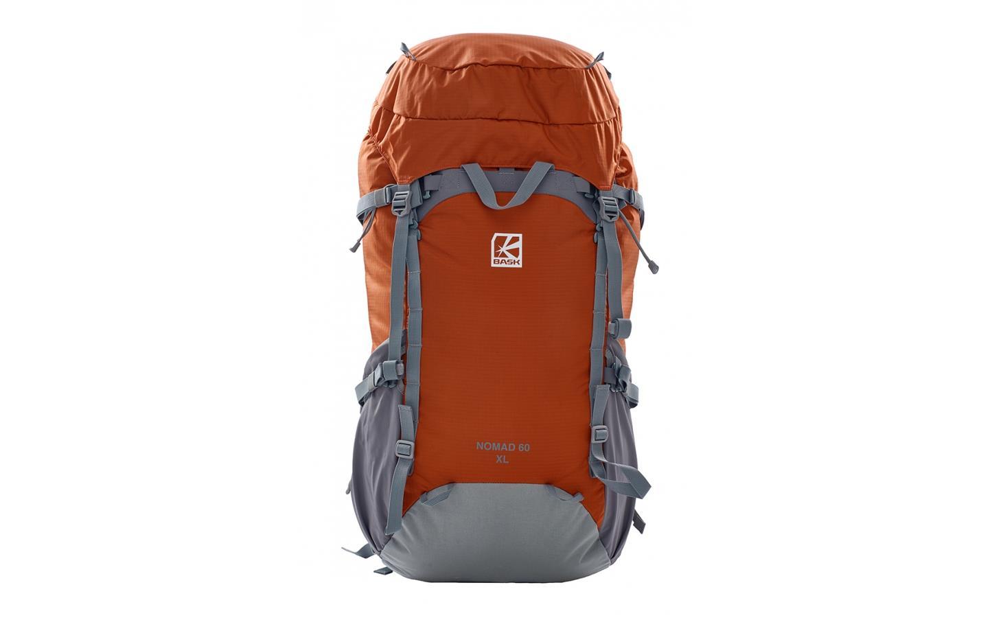 f49e93baccb3 Рюкзак BASK NOMAD 60 XL купить по цене в 9 900 р в интернет-магазине ...