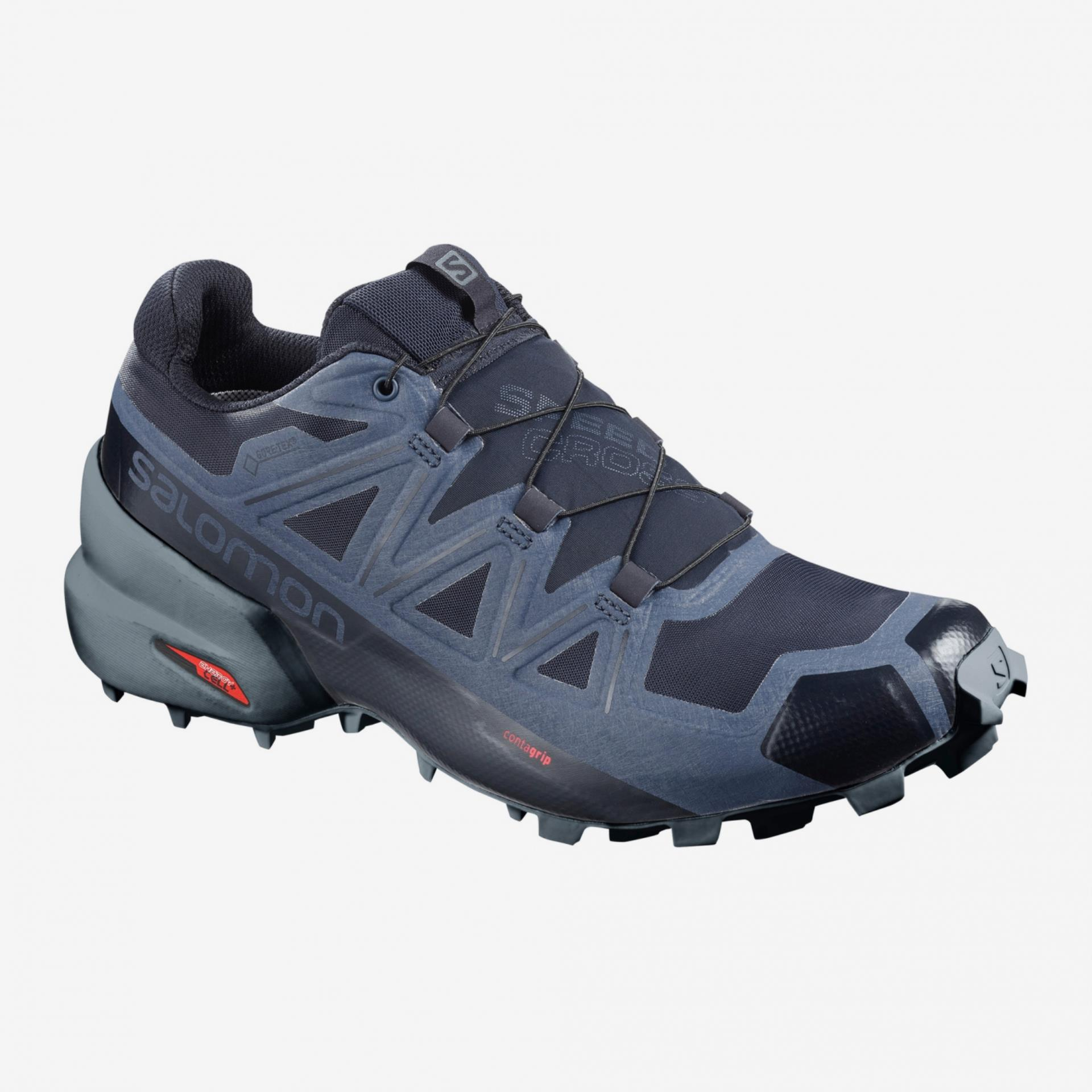 Salomon Speedcross 5 GTX, blackurban chic 201920