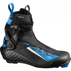 Ботинки Salomon S/Race Skate Plus Pro