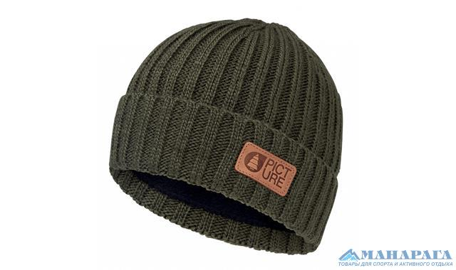 Шапка Picture Organic Ship Beanie