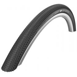 Покрышка Schwalbe 27.5x2.80 650B (70-584) G-One Allround R-Guard Snakeskin