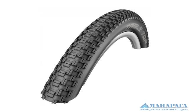Покрышка Schwalbe 24x2.25 (57-507) Table Top Performance HS373