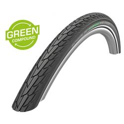 Покрышка Schwalbe 27.5x1.65 650X42B ROAD CRUISER K-Guard Active
