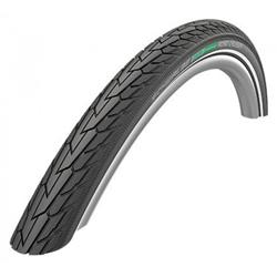 Покрышка Schwalbe 28x1.75 ROAD CRUISER K-Guard Active Green