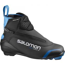 Ботинки Salomon S/Race Classic Prolink JR (2019-20)