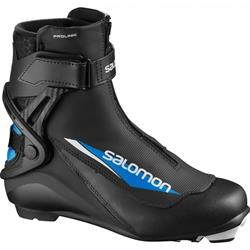 Ботинки Salomon S/Race Skate Prolink JR ( 2019-20)