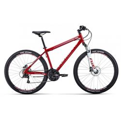 "Велосипед Forward 21 Sporting 27.5"" 3.0 disc"